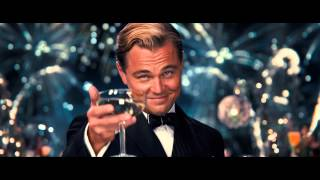 The Great Gatsby - The Great Gatsby | trailer US (2013) Baz Luhrmann Leonardo DiCaprio Carey Mulligan