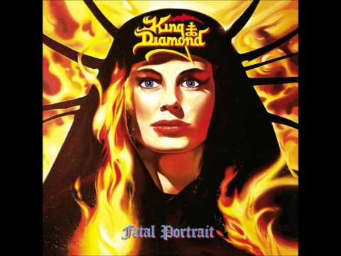 King Diamond - The Lake