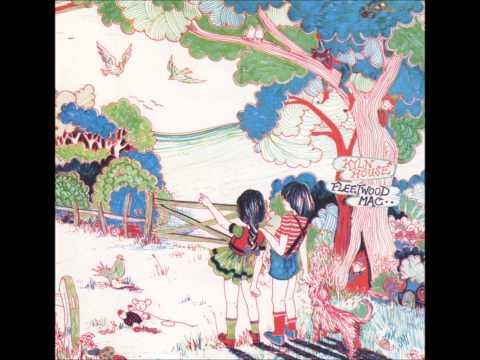 Fleetwood Mac - Blood On The Floor