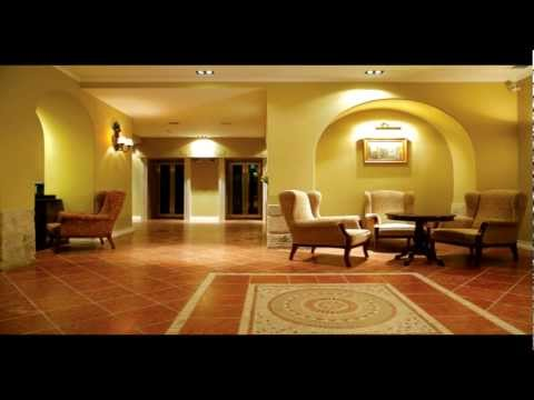 Львов отель Леополис на gidvideo.com