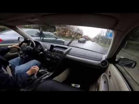 Lexus is 200 Cruisin
