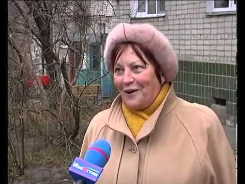 Интервью с бабушкой про новый год