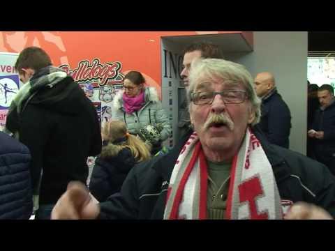 Beker van Belgie finale 2017