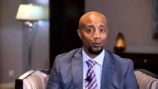 Funny Pictures On Seifu Fantahun Show