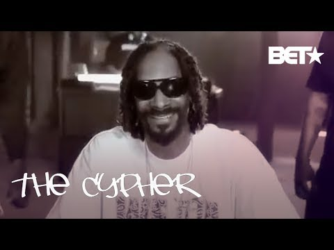 WEST COAST BET CYPHER - sneak peek!