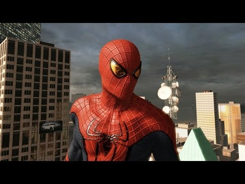 The Amazing Spider Man  Pelicula Completa Full Movie video