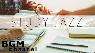 Relaxing Jazz & Bossa Music - Guitar & Piano Instrumental Music For Study, Work