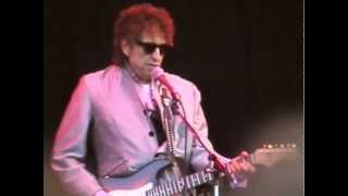 Watch Bob Dylan Tears Of Rage video
