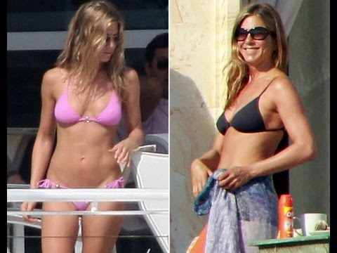 Jennifer Aniston, Don't Do It!!