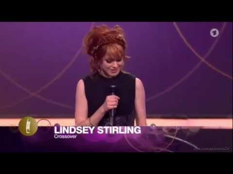 download lagu Echo Awards 2015 Crossover Award Nominees And Winner Lindsey gratis
