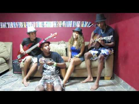 Cover Drive - Billionaire - Travie Mccoy