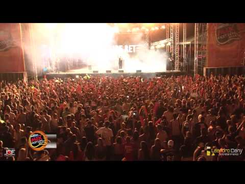 RIO MIX FESTIVAL 2015 - RADIO MIX RJ - LEANDRO DANY - MOCIDADE RJ