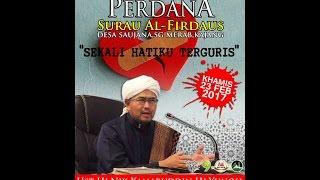 Ustaz Nik Kamaruddin: