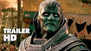 X-Men: Apocalypse - Official Final Trailer 2016 - Oscar Isaac Marvel Movie HD