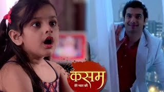 Kasam 12th September 2017 | Shocking Twist In Kasam Tere Pyaar Ki