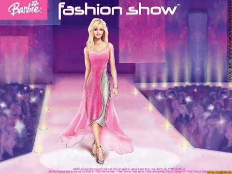 Скачать Мода Барби - игра