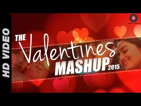 The Valentine's Mashup 2015 By Dj Notorious video