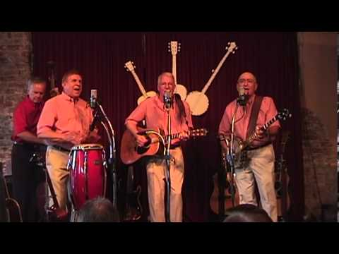 Kingston Trio - I Bawled