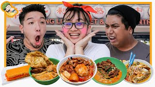 Food King Singapore: The Most Legendary Char Kway Teow in 🇸🇬?!