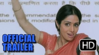 English Vinglish - English Vinglish Official Trailer (2012) - Bollywood Movie