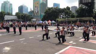 Polisi Cilik Bekasi (PCB) - Lomba Polisi Cilik Se-Polda Metro Jaya Part-2