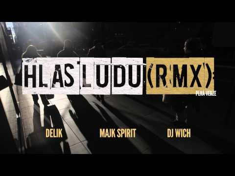 Delik - Hlas ľudu Rmx Ft. Majk Spirit (prod. Dj Wich) video