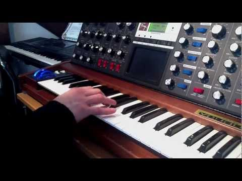 Elton John - Fanfare