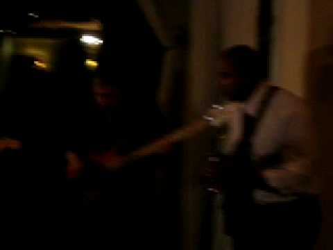 Bernie Williams 2009 Charity Jam- Ritmo de Otono