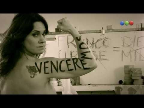 Dupláa y Rincón: caliente desnudo en La Leona