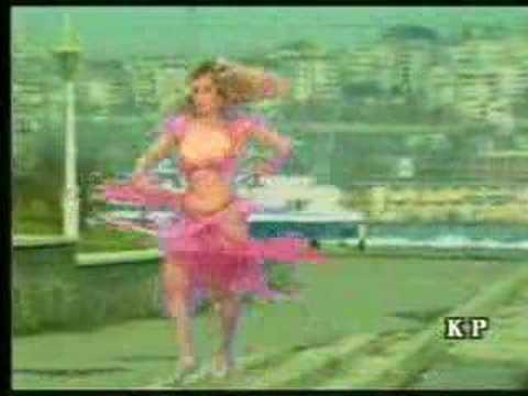 Eski t�rk dans�z� t�lay karaca