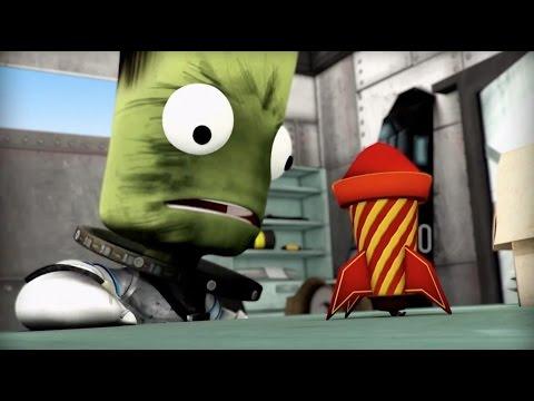 Kerbal Space Program - Jeb's Junkyard
