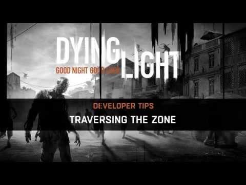 Dying Light - Rady I Porady Devów #2 - Przez Kwarantannę