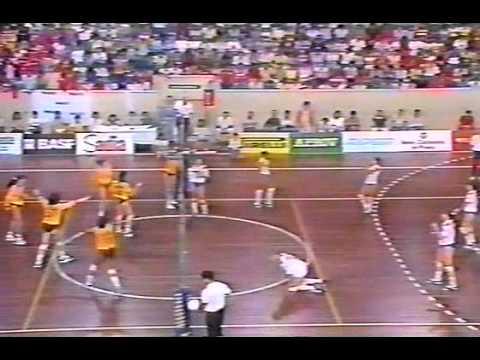 Final Paulista de Vôlei Feminino 1988 - Sadia x Pirelli thumbnail