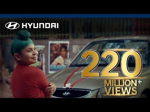 Hyundai | Celebrating 20 Years of Brilliant Moments