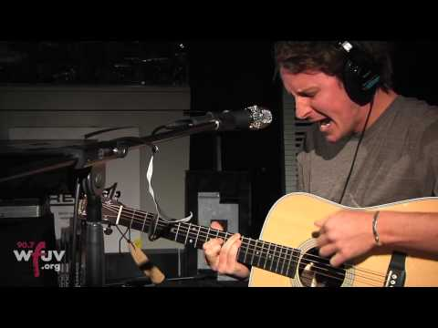 "Ben Howard - ""The Wolves"" (Live at WFUV)"