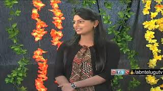 Nikhil's Kirrak Party Team celebrates Holi in ABN Studio | Simran | Samyuktha Hegde