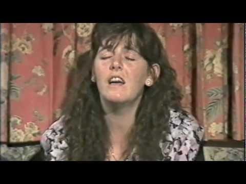 Niamh Parsons - Blackbirds & Thrushes