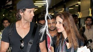 Hrithik Roshans ex wife Sussane Khan DEMANDS 400 crore ALIMONY!