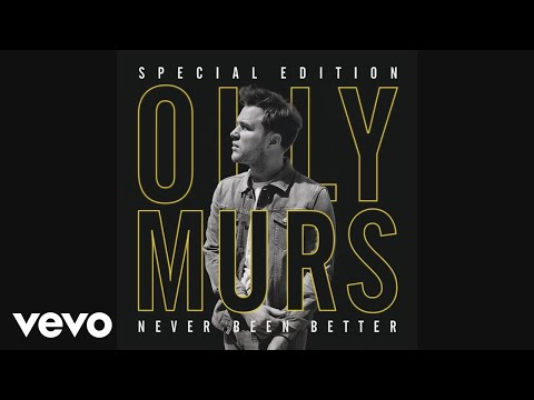 Olly Murs - Cant Say No