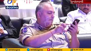 Cyber Security Conclave 3 | to Create Awareness on Cyber Crime | Held in Hyderabad
