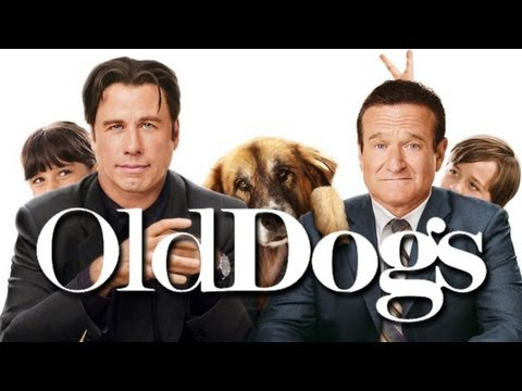 Old Dogs -- Review