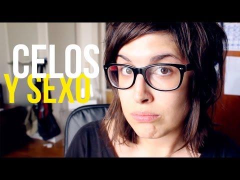 letra celos andy: