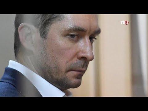 Гарем полковника Захарченко. Линия защиты