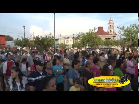 Fiesta San Miguel 2011 - Buenavista  - HD -