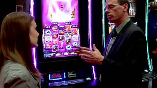 The Beach Boys™ How-To-Play Video from Bally Technologies