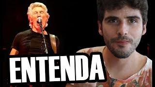Roger Waters mostra #EleNão em show e irrita eleitores do Bolsonaro – Rafael Bruza #19