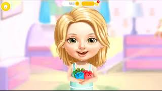 Sweet Baby Girl Tooth Fairy || Fun Baby Games