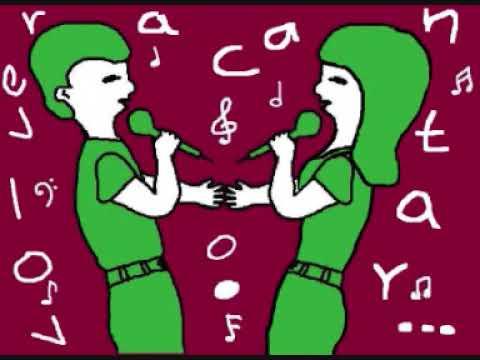 Enanitos Verdes - Tu cárcel. (Con la letra)...