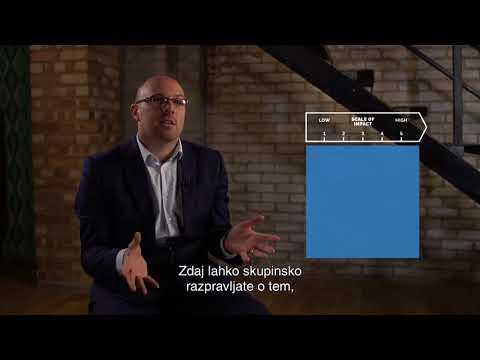 Impact+ Exercise Video Guide - Slovenian subtitles