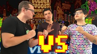 Mexivergas VS MauRG1